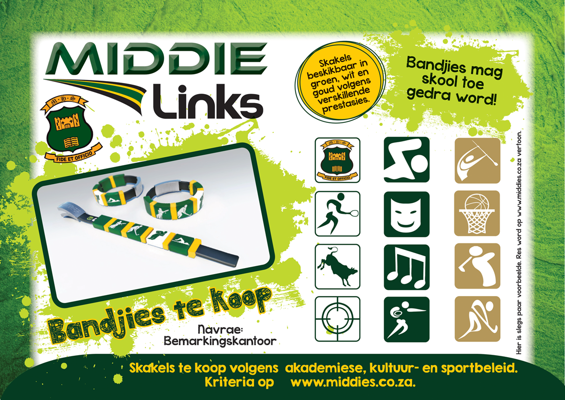Middie links ad